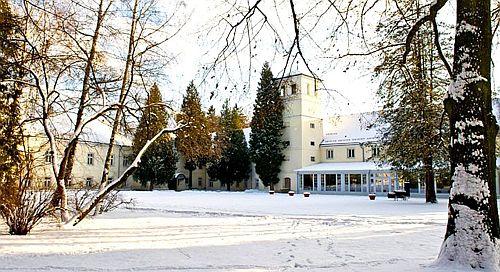 Trzebieszowice: Hotel Zamek na Skale
