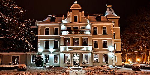 Duszniki-Zdrój: Hotel Fryderyk
