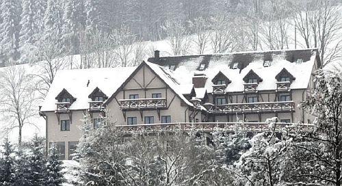 Stronie Śląskie: Victor Berg Resort