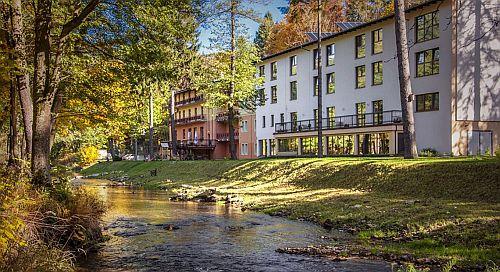 Lądek-Zdrój: Hotel Mir-Jan