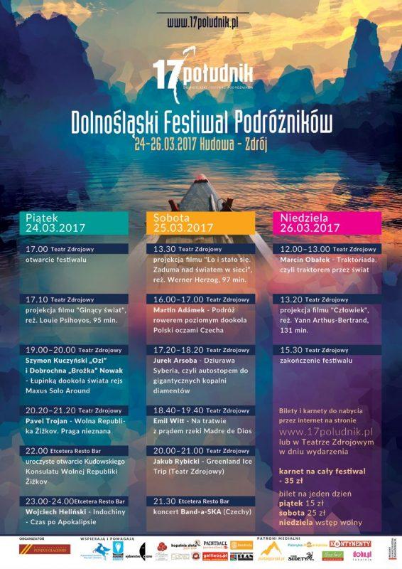 Dolnośląski Festiwal Podróżników