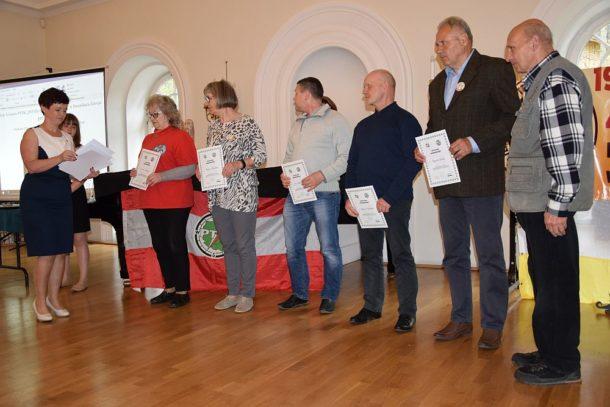 45 lat Koła PTTK w Dusznikach-Zdroju
